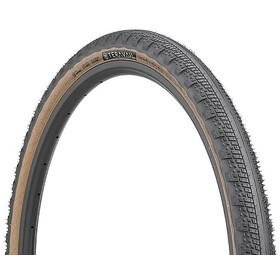 """Teravail Washburn Copertone pieghevole 27.5x1.85"""" leggero e flessibile, nero/marrone"""